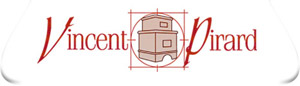 logo Vincent Pirard